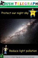 """Protect our Night Sky"" (2011)"