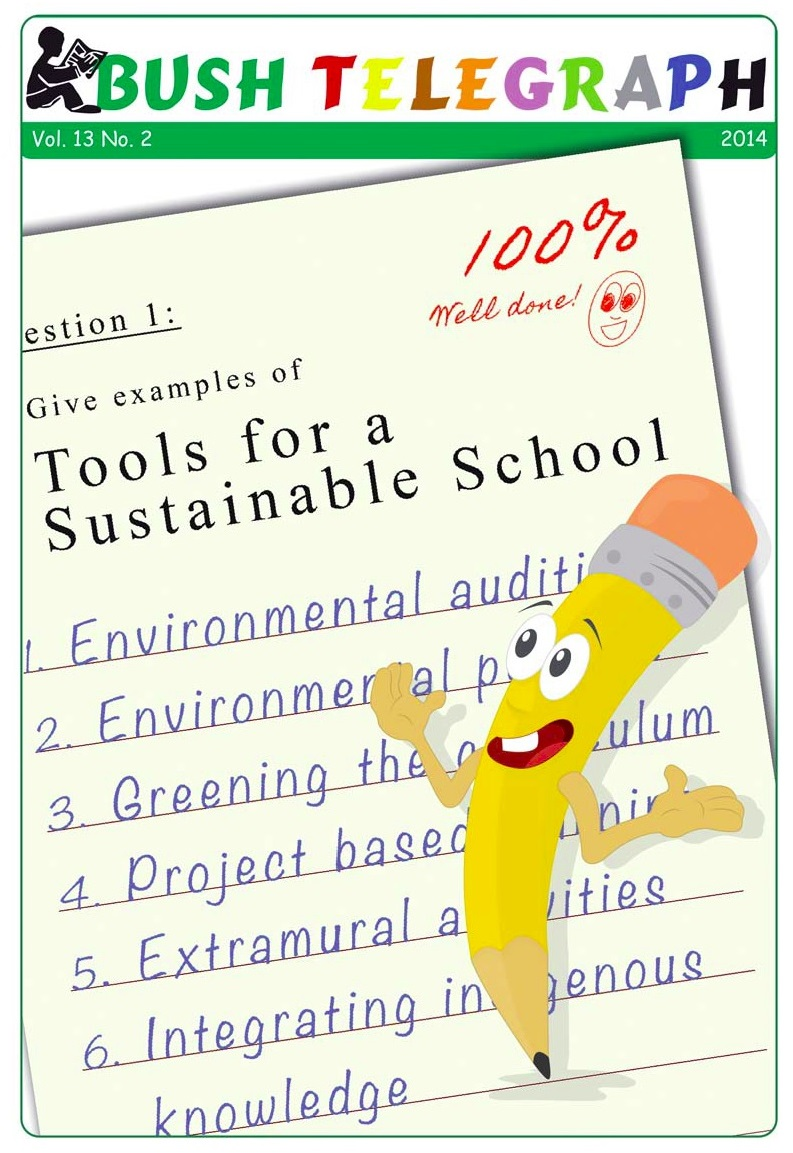 """Tools for a Sustainable School"" (2014)"